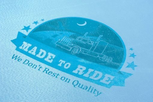Made to Ride logo
