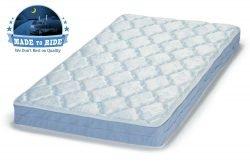 Made to Ride semi truck mattress