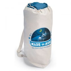 Made to Ride semi truck mattress laundry bag