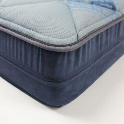 made to ride mattress corner detail
